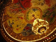 Opera House,Paris France (Eva Tc Chang) Tags: operahouse parisfrance