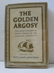 The Golden Argosy by Charles Grayson