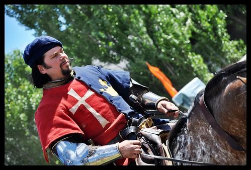 Oslo medieval festival