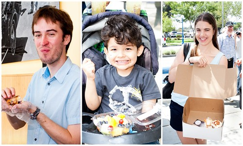 Eat My Blog collage Photos by Steven Lam 3