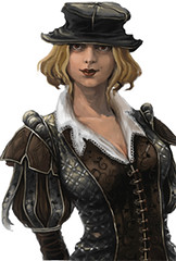 October 11 - Assassin's Creed Brotherhood Weekly News #3, another MP character reveal