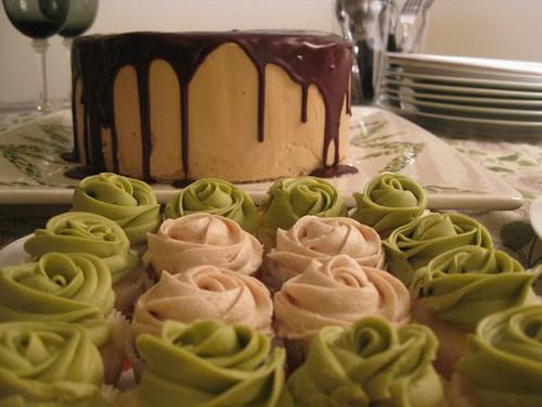 Dessert Party 4