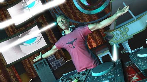 DJ Hero 2 - Tiesto #1