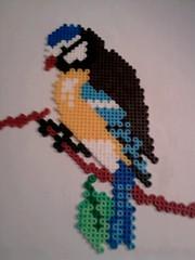 67656_449385504911_654264911_5574601_1587669_n (ferrarigirl666) Tags: hama perler hamabeads perlerbeads strijkkralen strijkparels strijkparelsvoorbeeld