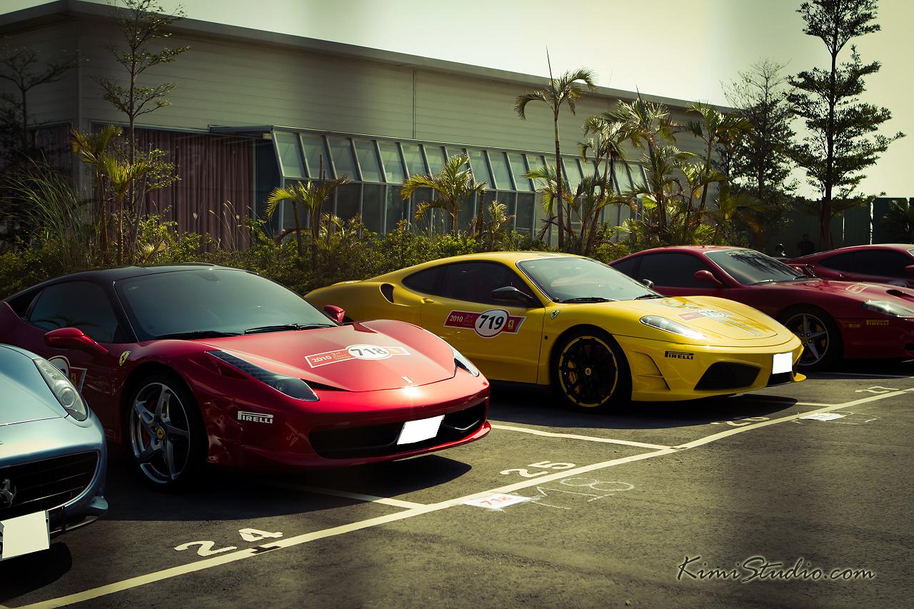 20101030 Ferrari-16