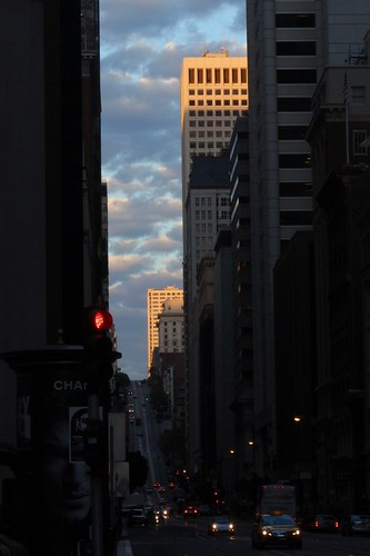 Downtown Sunrise 05