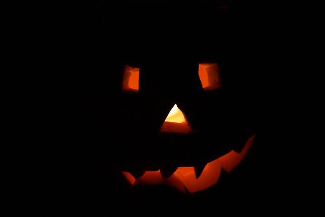 Wesley's Pumpkin