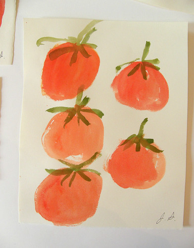 Cinque Pomodori