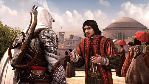 Assassin's Creed Brotherhood: Copernicus Conspiracy