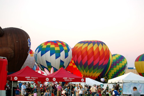 st. louis balloon glow
