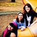 284/365: Park Girls