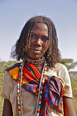 Ethiopia (Rita Willaert) Tags: africa shepherd tribes afrika ethiopia savanne stammen ethiopi northeastethiopia