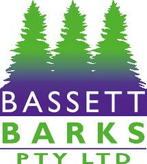BassettBarks logo