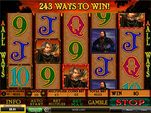 totem treasure casino slots