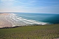 Saunton Beach 3_HDR2 - by Justin Beckley