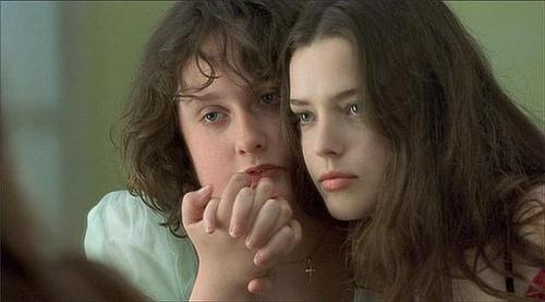 Anais and Elena