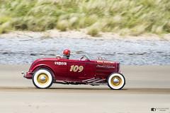 Royal Kustoms speed shop (technodean2000) Tags: pendine sands hot rod event 2017 west wales uk nion d610 lightroom race beach land monochrome outdoor vehicle car nikon vhrh vhra blackandwhite sport auto racing d810