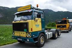 IMG_2642 Volvo F-89 1976 mod. (JarleB) Tags: hardangertreffet2017 veteranbil veteranbiler lastebil trucks oldtrucks rullestad rullestadjuvet rullestadaktivfritid volvotrucks volvo oldvolvotrucks volvof89