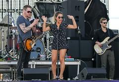 Jessie James Decker (MJfest) Tags: louisiana jessiejames jessiejamesdecker metairie mardigras nola countrymusic neworleans familygras2017 familygras concert mjfest unitedstates us fav10