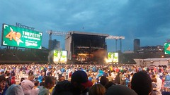 """Tom Petty Concert at Wrigley Field • <a style=""""font-size:0.8em;"""" href=""""http://www.flickr.com/photos/109120354@N07/35567679151/"""" target=""""_blank"""">View on Flickr</a>"""