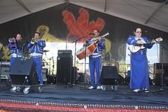 Mariachi Jalisco US (2017) 02 (KM's Live Music shots) Tags: worldmusic cuba mariachi mariachijaliscous neworleansjazzheritagefestival jazzheritagestage fairgroundsracecourseneworleans