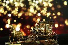 Gold Plated Cart Bokeh (selvan-tamilmani) Tags: cart bokeh photography photo gift giftideas giftplay gifts beautiful beauty potrait