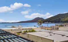 Unit 614/43 Shoal Bay Road, Shoal Bay NSW