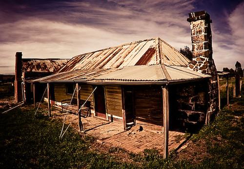Ned Kelly's Boyhood Home
