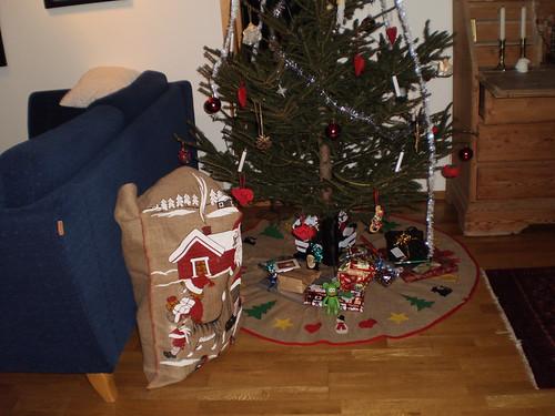 21/365 - Presents