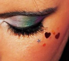 Per di qua, comunque vada sempre sulla mia strada. (Franci..) Tags: eye make up occhio trucco latipascleralhavistosulgiornaleunasera