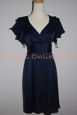 Dress Boutiques Online on And Butterfly Sleeves   Penny S Online Shop   Trendy Online Boutique