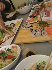 Yojimbo Sushi