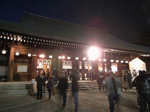 橿原神宮-初詣-04