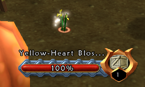 Anglorum / Quest / Yellow Heart Blossoms 4253258728_73e3a22ff5_o