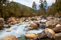 Rivers of Bhutan 3