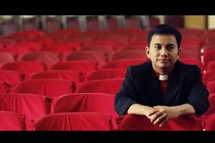 (Luqman Marzuki) Tags: church canon eos priest rbk 70200mm 50d pendeta mantosz gerejakristenindonesia