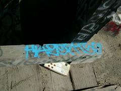 haze (graffiti oakland) Tags: graffiti oakland haze mbt tsg hazer 126r
