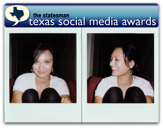texas social media award nominee