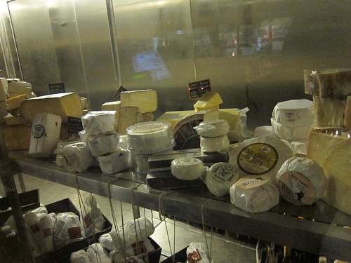 Cheese Store - Cube LA