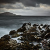 Loch Linnhe Rocks (Damon Hart) Tags: seascape coast filter lee leefilter canoneos1dsmarkiii