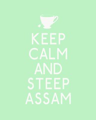 Keep Calm and Steep Assam - Mint (3LambsStudio) Tags: old england white green english illustration graphicart photoshop vintage print ceramic typography design graphicdesign artwork funny humorous vectorart forsale graphic tea britain propaganda photoshopped wwii digitalart humor mint royal wallart pale retro font parody crown british etsy teacup assam teatime vectors vector porcelain teabag royalty available lightgreen steep oldprint vintageprint tongueincheek palegreen graphicprints printwork photoshopedited keepcalm keepcalmandcarryon photosforsale onetsy editedinphotoshop graphicprint wwiipropaganda graphicartprint 3lambsdesign madewithphotoshop editedonphotoshop 3lambsgraphics parodyprint palemint keepcalmandsteepassam
