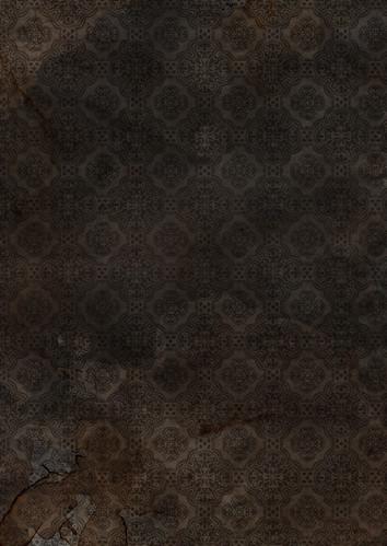 Vinatge Wallpaper Texture - 4