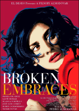 brokenembracesposter