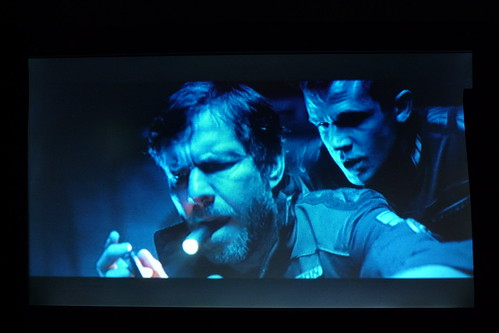 than Pandorum ever comes close to, monsters and Dennis Quaid notwithstanding ...