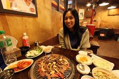 Korean Bulgogi BBQ