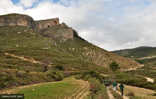 Aigües - La Torre