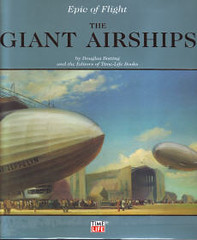 The Giant Airships