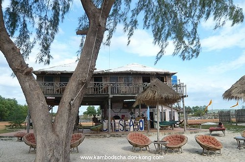 Impressionen vom Otres Beach | Impressions from Otres Beach 7