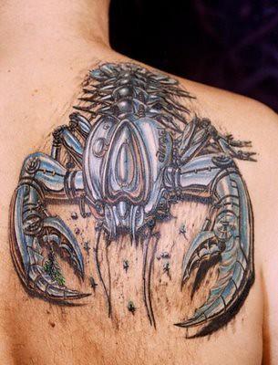fotos de tatuagens masculinas