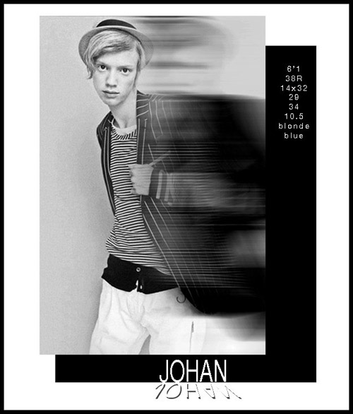 Johan Erik Goransson0156_Show Package NY FW10 Q Models (MODELScom)